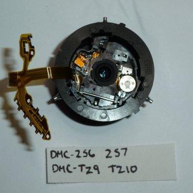 Panasonic Lumix DMC-ZS6 DMC-ZS7 DMC-TZ9 DMC-TZ10 Lens iris Iperature