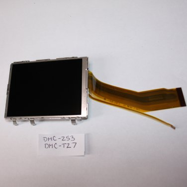 Panasonic Lumix DMC-ZS3 DMC-TZ7 LCD Display + Backlight
