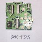Panasonic Lumix DMC-FS15 MAIN PCB