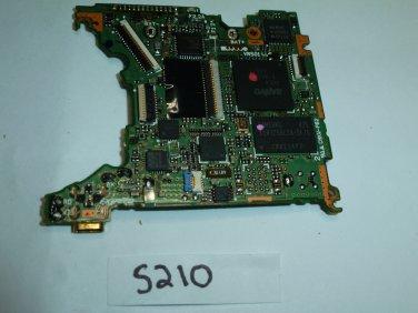Nikon S210 Main PCB Board