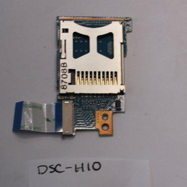 Sony DSC-H10 SD Card SLot PCB  MS-403 A-1526-955-A