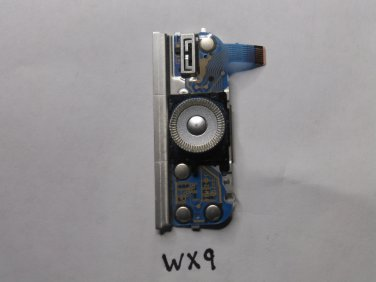 Sony DSC-WX9 Rear Buttons PCB