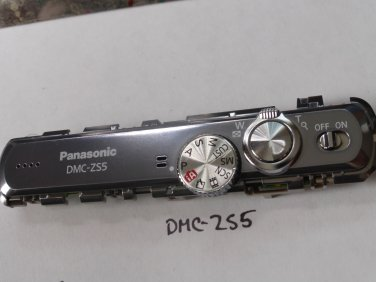 Panasonic DMC-ZS5 TOP Control Board PCB and Cabinet