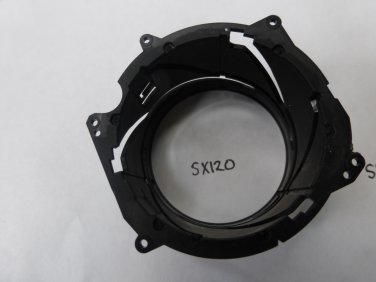 Canon SX120 Lens Tube Barrel 3 Lens Part