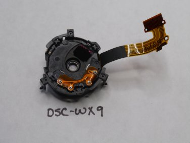 Sony DSC-WX9 Lens Iris