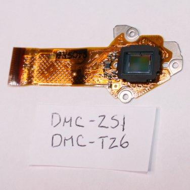 Panasonic DMC-ZS1 DMC-TZ6 CCD Sensor VEK0N78
