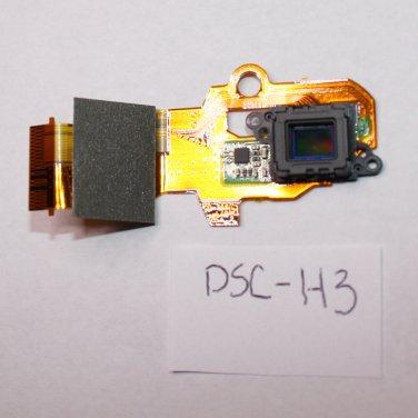 Sony DSC-H3 CCD Sensor