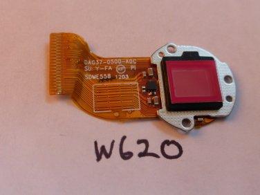 Sony DSC-W620 CCD Sensor