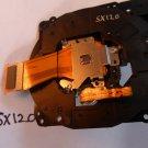 Canon SX120 CCD + Frange
