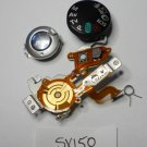Canon SX150 Top Panel Zoom Power ASSY Kit