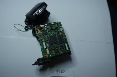 Canon SX130 Main PCB Board Replacement