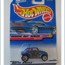 Buggin' Out Series Baja Bug Mattel Hot Wheels 944 Die Cast