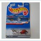 1998 First Editions #36 Mattel Hot Wheels 673 Whatta Drag