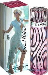 Paris Hilton by Parlux Fragrances - EDP Spray 3.4 oz for Women