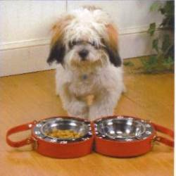 Travel Pet Bowls As Seen on TV