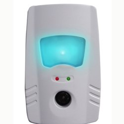 Pest Free Ultrasonic, Electromagnetic