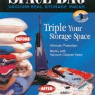 Original Space Bag Combo 1 Jumbo, 2 Lg.