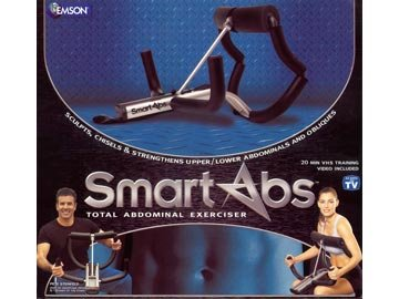 Smart Abs Total Abdominal Exerciser