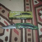 """Frost Cutlery Knife The Apache - 4 1/2"""""""