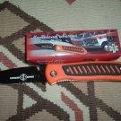"Frost Cutlery Knife Homeland Heroes - 4 1/2"""