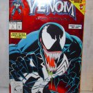 Venom The Lethal Protector #1, Mint Condition