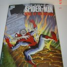 "THE AMAZING SPIDER-MAN,""SOUL OF THE HUNTER"" ,MINT"