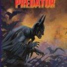 DC,BATMAN versus PREDATOR #1,MINT CONDITION