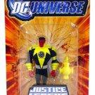 "Justice League Unlimited ""Sinestro"",DC Universe"