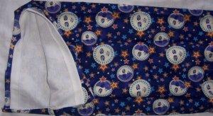 Star and moon Sleeping bag