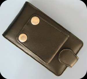 Leather PU Case for IPOD Video