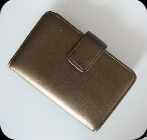 Leather PU Case for IPOD Video ICP-004V