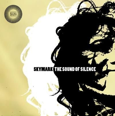 "SKYMARK ""THE SOUND OF SILENCE "" LP"