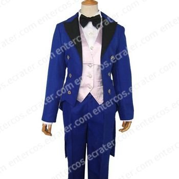 Angelique Cosplay Costume any size.