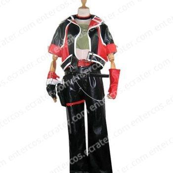 Neo Angelique Rayne Cosplay Costume any size.