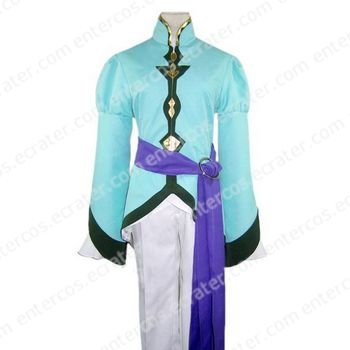 Neo Angelique Rune Cosplay Costume any size.