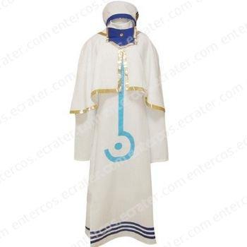 Aria Akari Mizunashi Cosplay Costume any size.