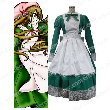 Axis Powers Cosplay Costume 1 any size.