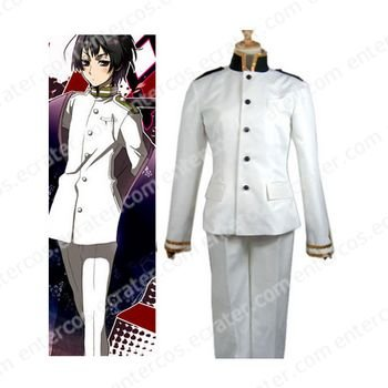 Axis Powers Janpanse Uniform Cosplay Costume any size.