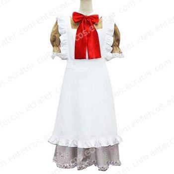 Hetalia: Axis Powers Little Italy Cosplay Costume any size