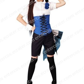 Black Butler Cosplay Costume any size
