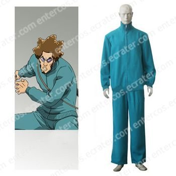 Bleach Love Aikawa Halloween Cosplay Costume any size