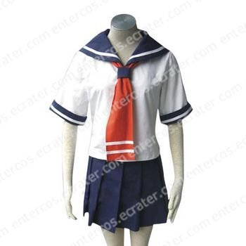 Tsuyokiss Cosplay Costume  any size.