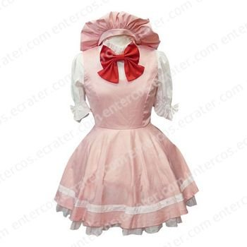 Cardcaptor Sakura Sakura Kinomoto Card Captoring Version Cosplay Costume any size.