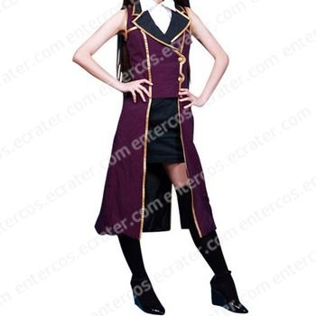 Code Geass cosplay costume 2  any size.
