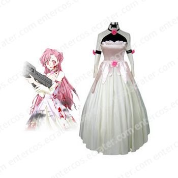 Code Geass Cosplay Costume 4  any size.