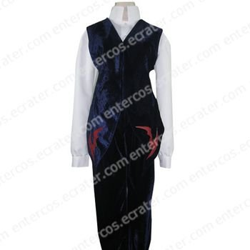 Code Geass Lelouch Lamperouge Cosplay Costume  any size.