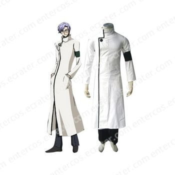 Code Geass Lloyd Asplund Halloween Cosplay Costume  any size.