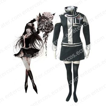 D.Gray-man Cosplay Costumes  any size.