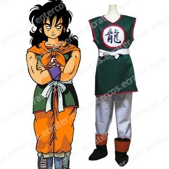 Dragon Ball Piccolo Cosplay Costume any size.