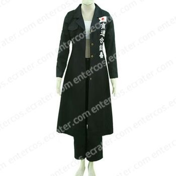 Fruits Basket Cosplay Costume  any size.